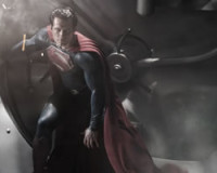 """New Video from the """"Man of Steel"""""""
