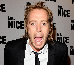 "Rhys Ifans Gives us the Scoop on ""The Amazing Spider-Man"""