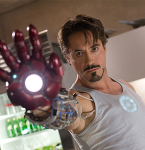Robert Downey Jr. Talks Iron Man Franchise