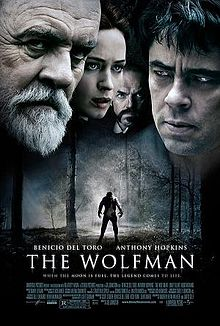 """Universal Confirms New """"Wolfman""""…So Listen to My rant"""