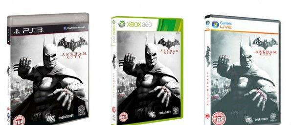 "Holiday Giveaway: Win A copy of ""Batman: Arkham City""!!!"