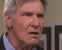 THE MANY SCREAMS OF HARRISON FORD