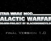 """THE CLOSEST WE'LL GET TO """"BATTLEFRONT 3"""""""