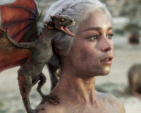 Game of Thrones S02 E03 Review: Dark Wings, Lots of Words