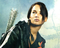 Twelve for 2012 Part One: The Hunger Games