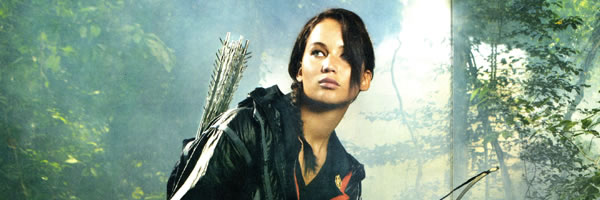 """Hunger Games"" Trailer is Finally Here"