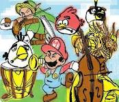 TOP 5 STRANGELY AWESOME GAME THEME TRIBUTES