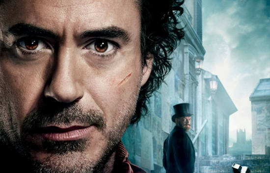 "Cool Featurette for ""Sherlock Holmes: A Game of Shadows"""