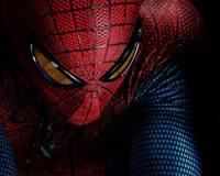 "New ""The Amazing Spider-Man"" Promo Art"