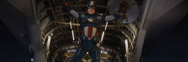 Chris Evans Says A Cameo In THOR: THE DARK WORLD Would Be Fun