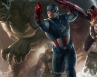 New Avengers Footage Featured in German Trailer!