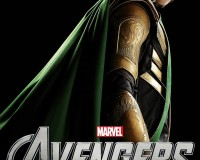 """8 New """"Avengers"""" Posters!"""