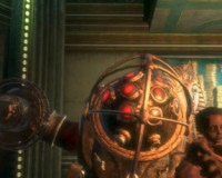 "RAPTURE WELCOMES YOU IN ""BIOSHOCK TRAILER"""