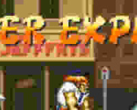 """BLANKA FROM """"STREET FIGHTER"""" IS A METER MAID"""