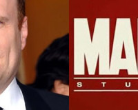 Kevin Feige Says DOCTOR STRANGE Movie Is On Its Way