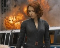 BLACK WIDOW Will Have HUGE Role in AVENGERS: AGE OF ULTRON