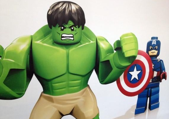 Potential Avengers Spoilers Found in LEGO Sets