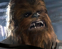 """Chewbacca Can """"Feel It Coming in the Air Tonight"""""""