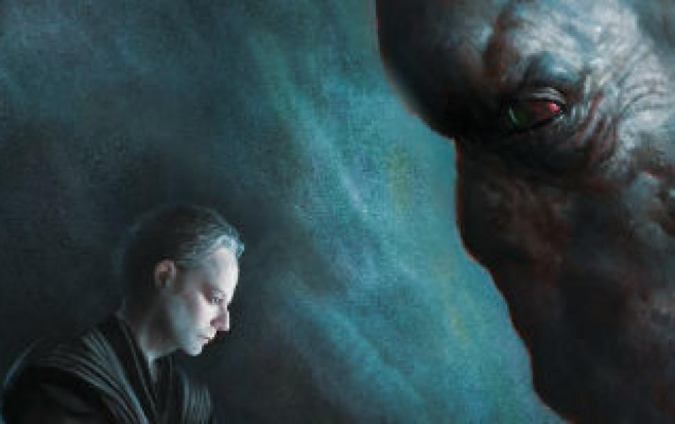 New Star Wars Trailer For Darth Plagueis Unleash The Fanboy