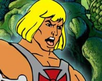 He-Man's Sexy and He Knows It