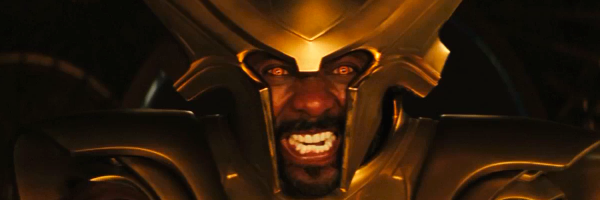 Idris Elba Gives Another Thor 2 Update; Kat Dennings ...