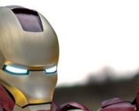 Behold Iron Baby…Daughter of Iron Man