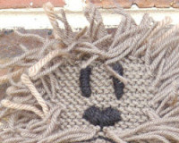 Love Knitting?  Love Comics? Check this out…