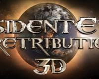 "New ""Re5ident Evil: Retribution"" Poster Hits"