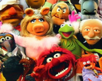 The Muppets Jab at Fox News