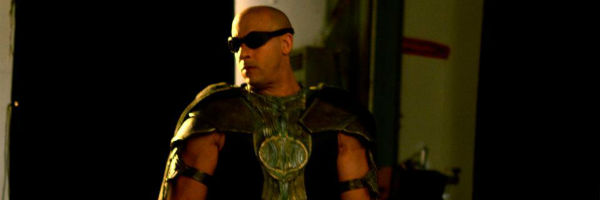 Leaked Pic From Riddick Sequel