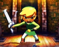 If Only This Was The New Zelda Game!