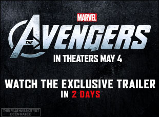 It's That Time Of The Month Again… Avengers Spoilers!