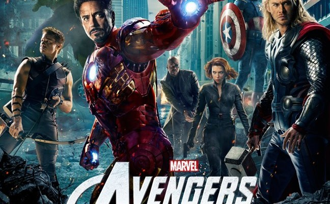 The UK Title For The Avengers Is Now 'Avengers Assemble'