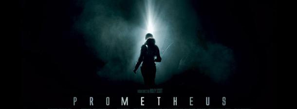 Viral Marketing For Prometheus Begins
