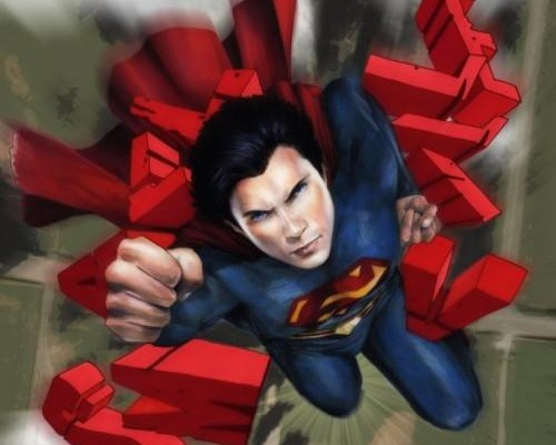 Smallville Sequel (Finally) Confirmed!