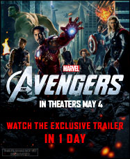 Some New Interviews With The Stars Of The Avengers (Assemble)