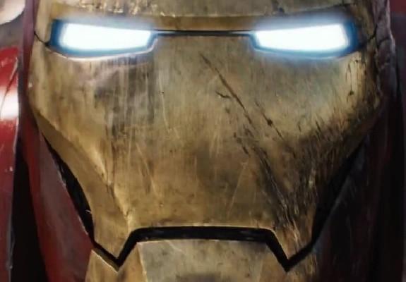 """New Trailer For """"Marvel's The Avengers"""" Released!"""