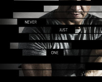 THE DARK KNIGHT RISES Falls to BOURNE LEGACY