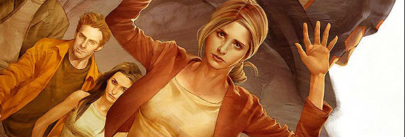 Buffy The Vampire Slayer Takes on Abortion