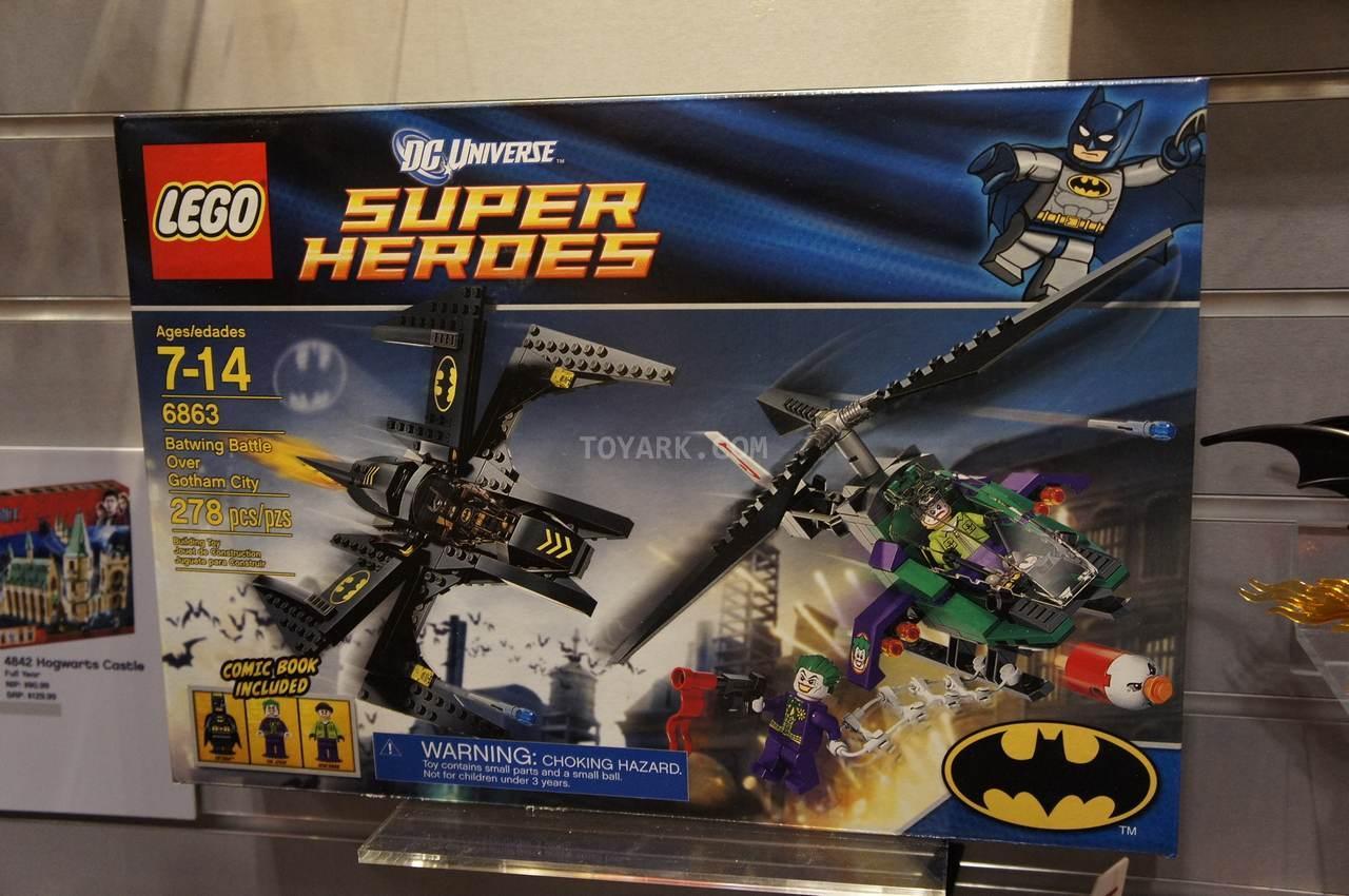 lego dark knight rises sets - photo #14