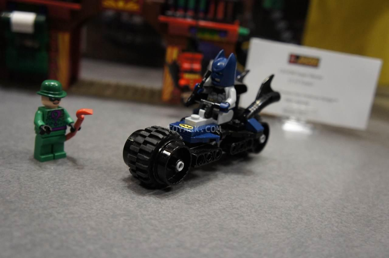 lego dark knight rises sets - photo #11