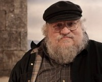 George R. R. Martin Gives A Sneak Peek at THE WINDS OF WINTER