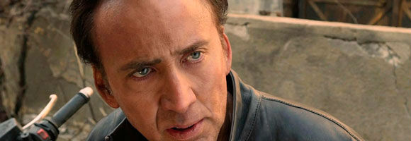 Oh Poor Nicolas Cage, Nobody Saw His Movie