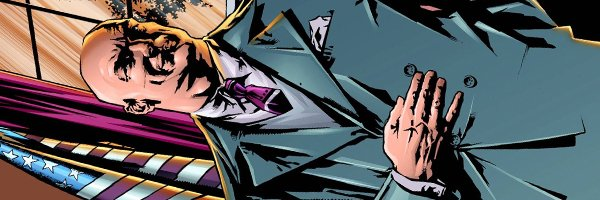 Robert Downey Jr As Lex Luthor?  Huh?