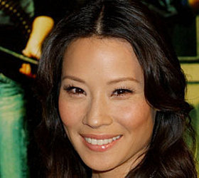 "Guess Who Will Play Watson on CBS' ""Elementary""? Lucy Liu… OH WAIT"