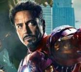 "New Poster For ""The Avengers"" Revealed"