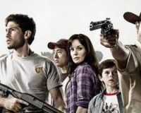 Walking Dead Let's Zombie Loose in Theatres