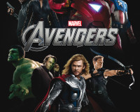 New German Poster For The Avengers