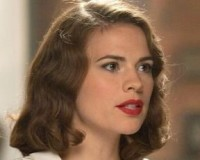 Hayley Atwell Talks About Returning As Peggy Carter