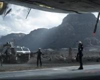 Two New Looks At 'Prometheus' In Prometheus Revealed